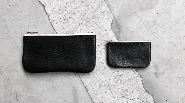 ZIP WALLET TYPE-A